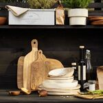 Tener una cocina bonita y en orden es posible con estas propuestas de H&M Home