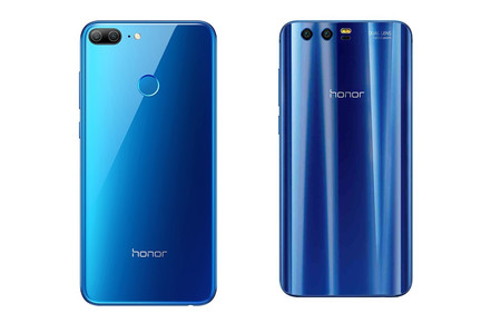 Honor 9 Lite Vs Honor 9