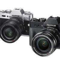 Fuji X-T20: la sin espejo ideal para regalar a tu padre, por 200 euros menos hoy, en Amazon