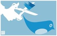 Twitter bloquea cuenta de hacker ruso a petición del gobierno