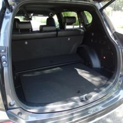 Resultado de imagen de Toyota RAV4 2019maletero