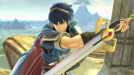 Guía Super Smash Bros. Ultimate: todos los movimientos y trucos de Marth