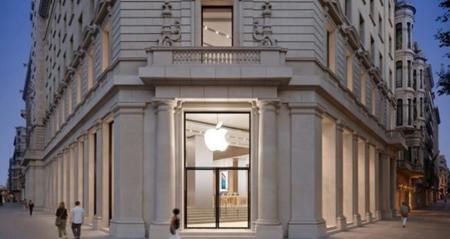 Apple declara pérdidas en España a pesar de sus buenos resultados en venta