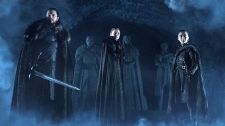 Se acerca el final de 'Juego de Tronos': a qué hora se emite el primer episodio de la temporada 8