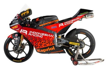Gresini Moto3 2021