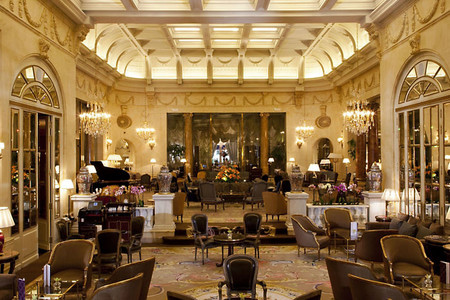 Hotelritz Hall 5 1