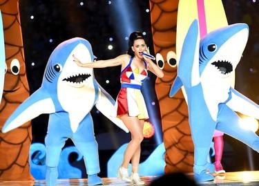 Un tiburón de lo más deseado: Katy Perry x Claire's
