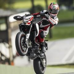 Foto 3 de 19 de la galería nicky-hayden-con-la-ducati-hypermotard en Motorpasion Moto