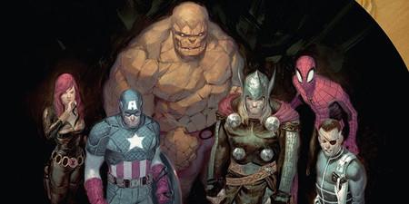 Thor Original Sin
