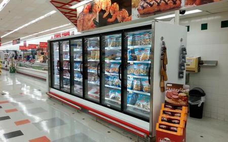 Comprar Verduras Congeladas