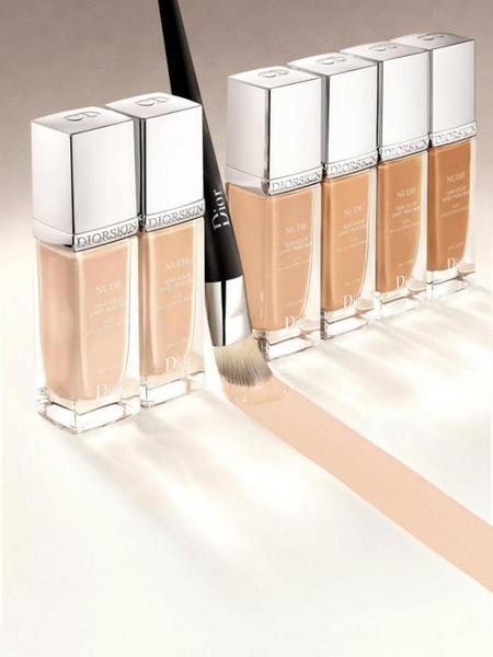 The New Nude de Dior