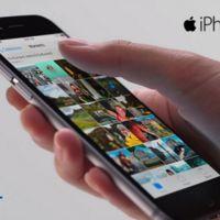 iPhone 6s y iPhone 6s Plus estarán disponibles con hasta 110 euros de descuento en Movistar