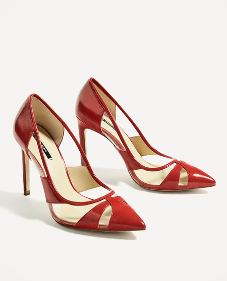 Zapatos Zara 7