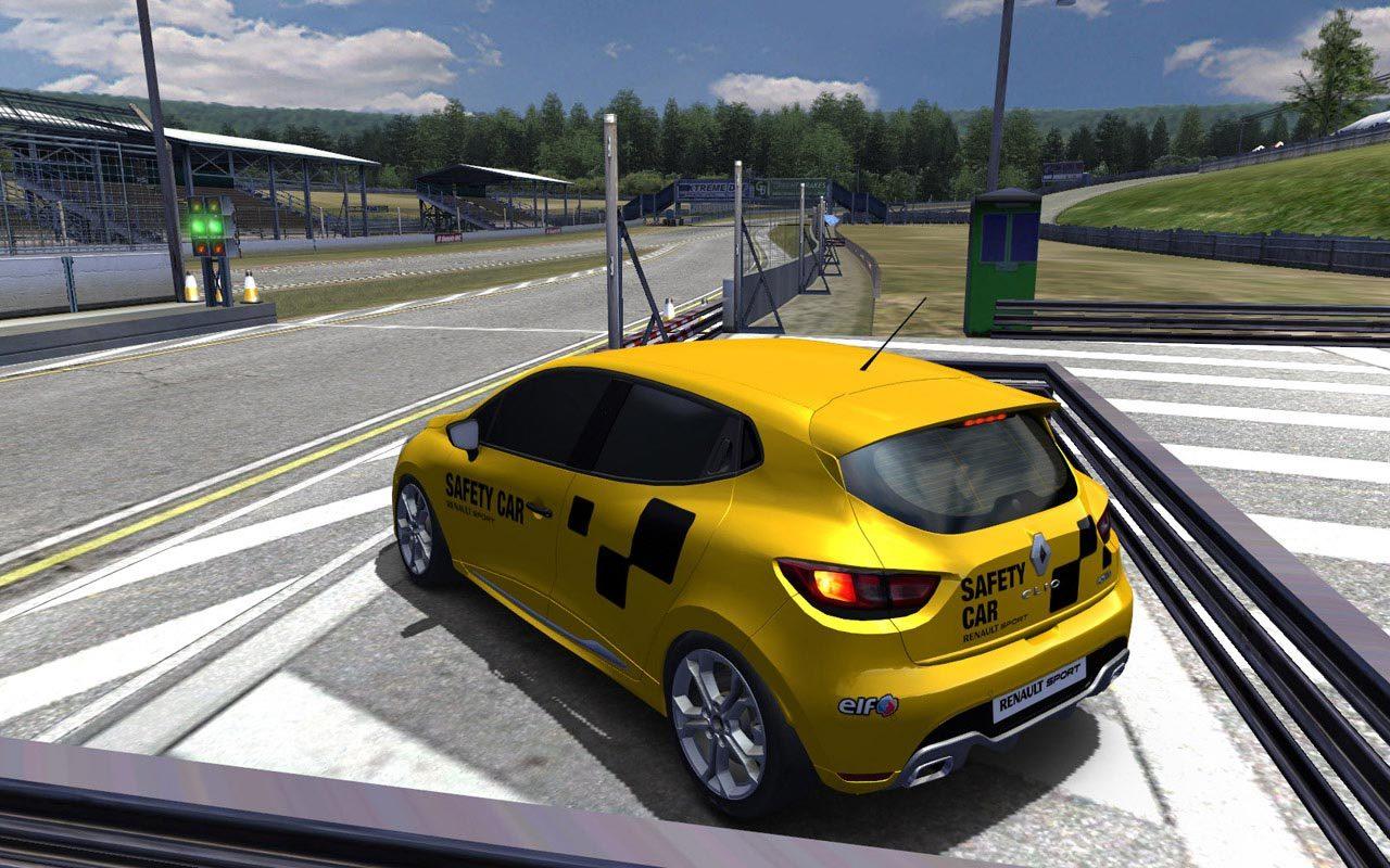 Foto de Renault Clio Cup On Line (6/24)