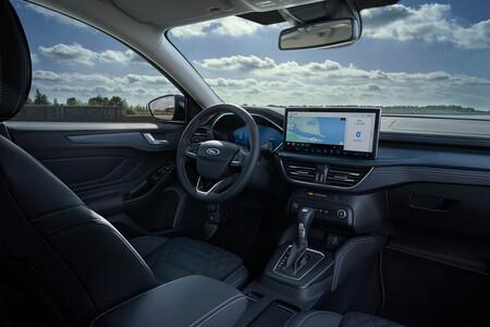 Ford Focus 2022