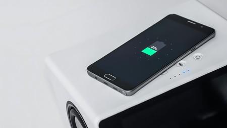 Sproutbox Design Aivia Smart Speaker