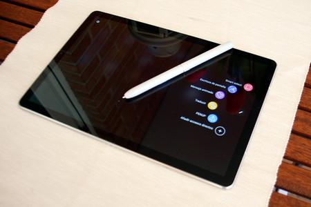 Samsung Galaxy Tab S4 21