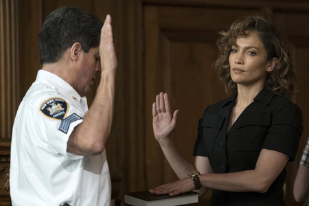 NBC está encantada con 'Shades of Blue' y la renueva por una tercera temporada