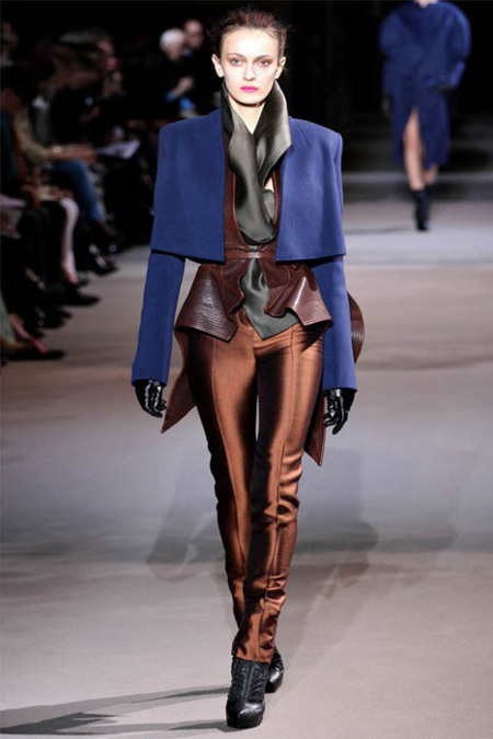 Haider Ackermann volumen