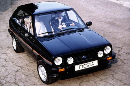 Ford Fiesta XR2