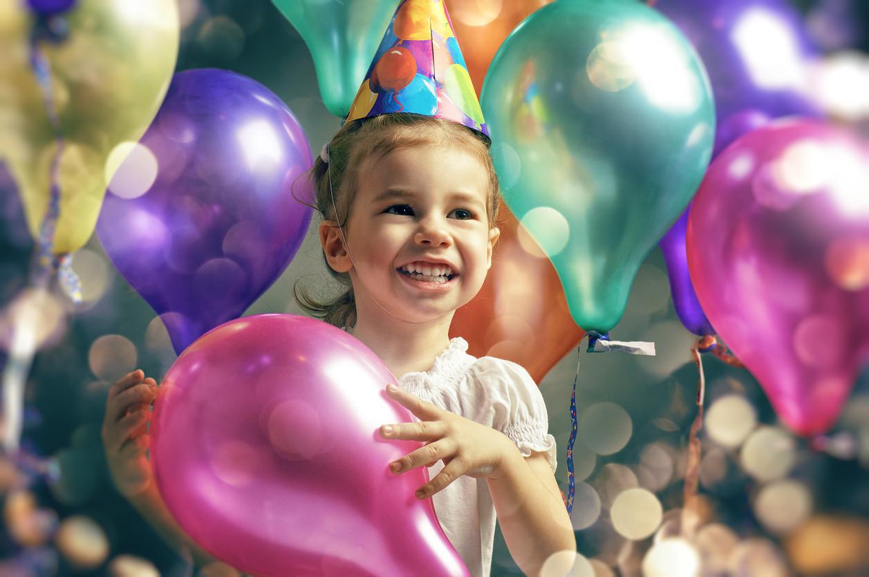 Ideas De Regalos Para Los Invitados A Una Fiesta De Cumpleanos Infantil
