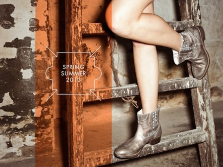 Hakei catálogo Primavera-Verano 2013: mezcla de tendencias