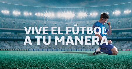 Movistar Futbol 2021 2022
