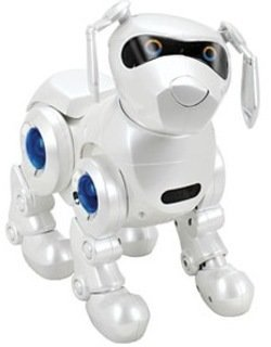 Teksta, la alternativa al Aibo