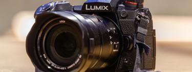Panasonic Lumix G9, análisis: la Micro Cuatro Tercios que quiere hacernos olvidar a las réflex