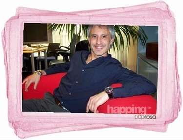 La semana en rosa (del 22 al 28 de marzo)
