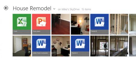 Microsoft desvela el papel de SkyDrive en Windows 8: cliente de escritorio, integración total y acceso remoto