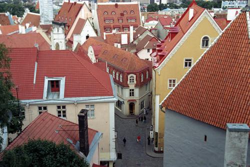 Foto de Tallinn (1/5)
