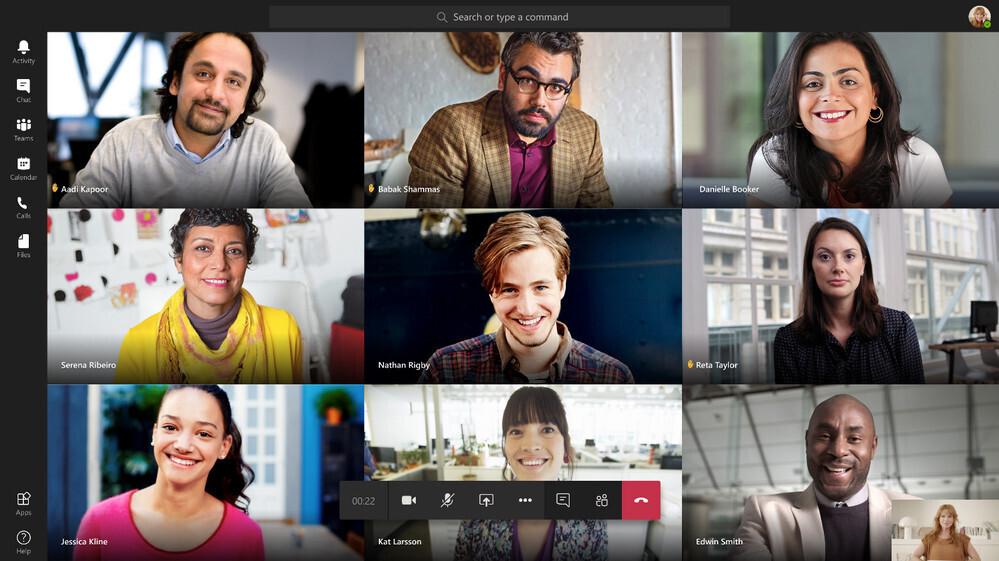 Teams está recibiendo en iOS℗ y <strong>Android℗</strong> la eventualidad de compartir el audio del aparato durante una videollamada»>     </p> <p>Microsoft continua potenciando el uso de Teams con nuevas <a href=