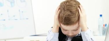 """¿Qué consecuencias tiene sobrecargar la """"agenda"""" de los niños?"""