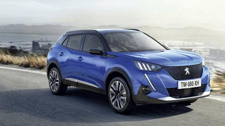 ¡Filtrado! El Peugeot 2008 2020 hereda todo el encanto del 208