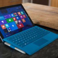 Microsoft lanza actualizaciones de firmware para el Surface y la Band