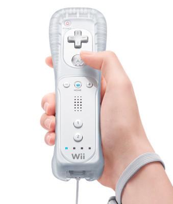 Funda de silicona gratis para el mando de la Wii