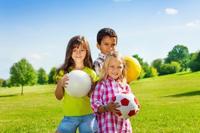 Actividad física en niños con problemas de salud: sí es posible