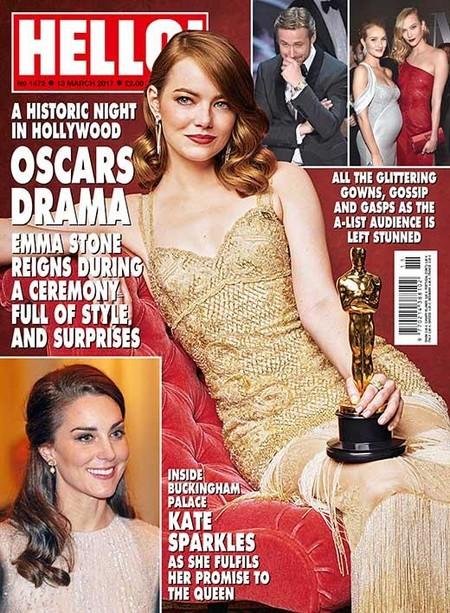 Coletazos de los Oscars