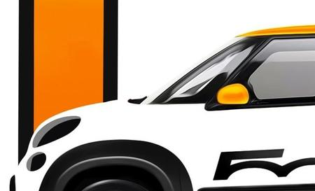 Fiat 500L Adventurer