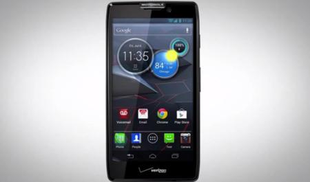 El Droid RAZR HD con Verizon podría ser la sorpresa de Motorola