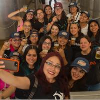 Adelitas: el primer colectivo de cerveceras mexicanas que participará en un encuentro internacional