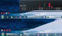 Multi-tabber, una buena opción para tener escritorios virtuales en Windows 7
