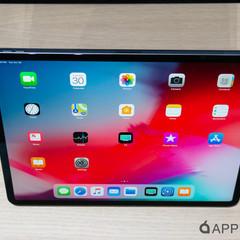 Foto 26 de 29 de la galería ipad-pro-2018 en Applesfera