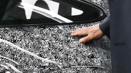 Porsche 911 2019 Teaser 3