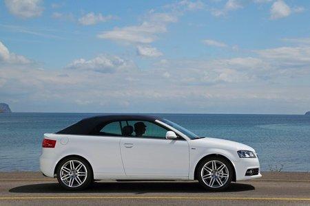 Audi A3 Cabrio 2