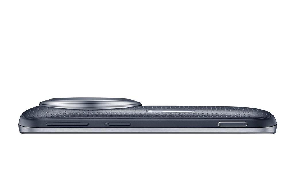 Foto de Samsung Galaxy K Zoom (7/12)