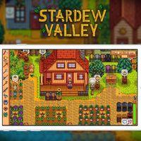 El súper adictivo Stardew Valley ya está disponible en iOS y lo celebra con su tráiler de lanzamiento