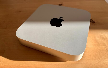 Mac Mini M1 2