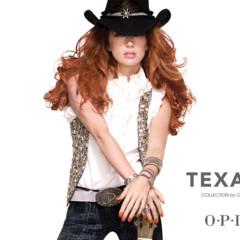 Foto 16 de 18 de la galería texas-una-nueva-coleccion-de-opi-para-la-primavera-del-2011 en Trendencias